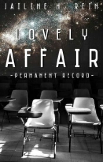 Lovely Affair ||COMPLETED||