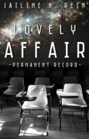 Lovely Affair ||hiatus||