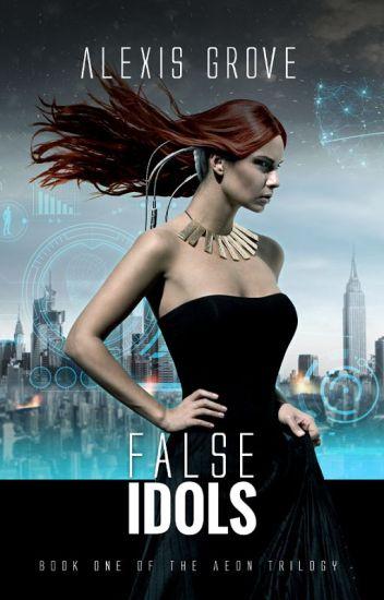 False Idols - Published Version