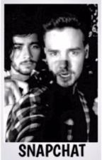 Snapchat || Ziam (Russian translation) by mrsmalik_rus