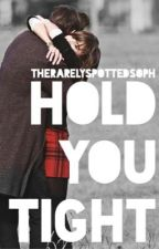 Hold You Tight (A Smoleman Fanfic) by therarelyspottedsoph