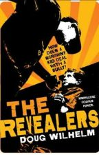The Revealers by PianeDiane