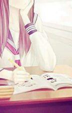 Storia di una ragazza Otaku. by K-poppara