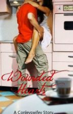 Wounded Hearts by conleyswifey