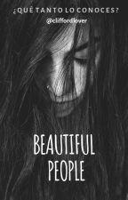 Beautiful People - Calum Hood #Wattys2015 by cliffordlover