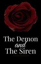 The Demon and the Siren [Kuroshitsuji/Black Butler Fanfiction] by __everlastingMoMo
