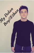 My Dolan Boy//Ethan by lightpink_converse