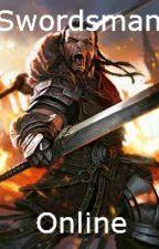 Swordsman Online by l0xidax145