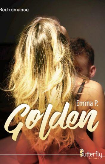 Golden (Publié chez Butterfly Éditions)