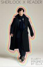 Sherlock x Reader by sharedaccount-sh