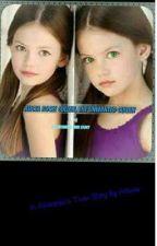 Alicia Rosie Cullen: The Unwanted Cullen by Artiana