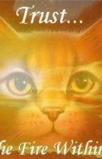 Firestar's Prophecy by Firestar222222