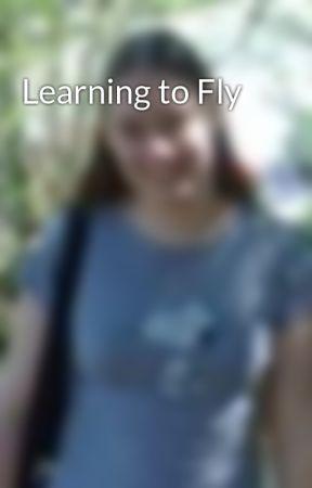 Learning to Fly by JessMountifield