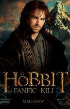El Hobbit (Kili fanfic) TERMINADA by osara-TW