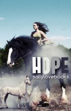 Hope by sallylovebooks