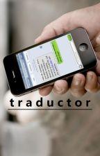 Traductor. by Baozi173