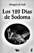 Las 120 Jornadas De Sodoma by IsTheFish