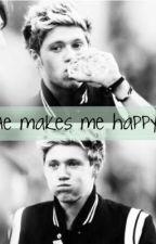 He makes me happy ||Niall Horan|| by semefrency92lovato