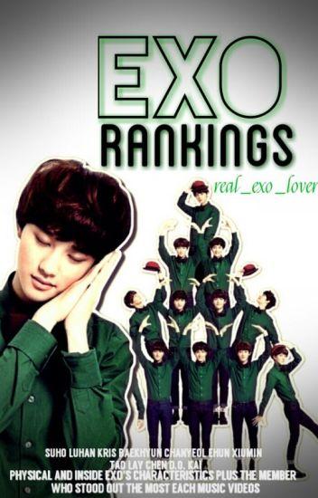 EXO RANKINGS