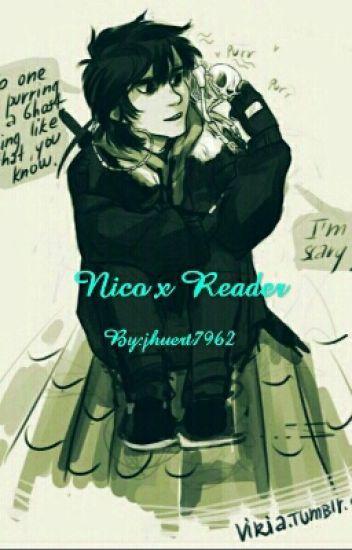 Nico x Reader