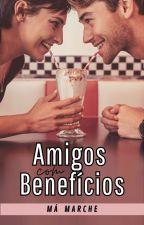 Amigos com Benefícios by MaaMarche