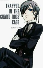 ==== DISCONTINUED ====Trapped in the Guard Dogs Cage | Ciel Phantomhive by Yoon-ki-Min