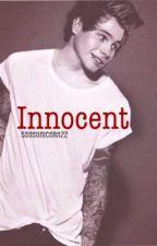 Innocent // Luke Hemmings Punk by _irishhemmings