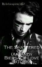 The Shattered God by bvbinspiredlife