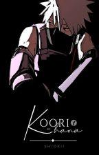 Koori No Hana ❄ #PergaminoDorado (Corrigiendo) by -Maiie-