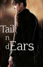 Tail And Ears ◆ by V-M-N-B