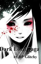 Dark Lord Saga : The Blood Mage by rpglitchy
