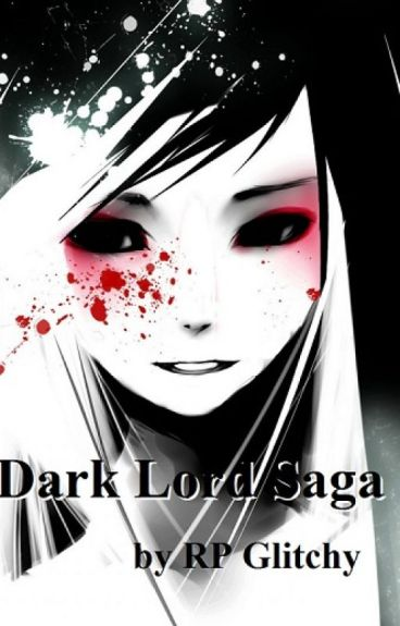 Dark Lord Saga : The Blood Mage
