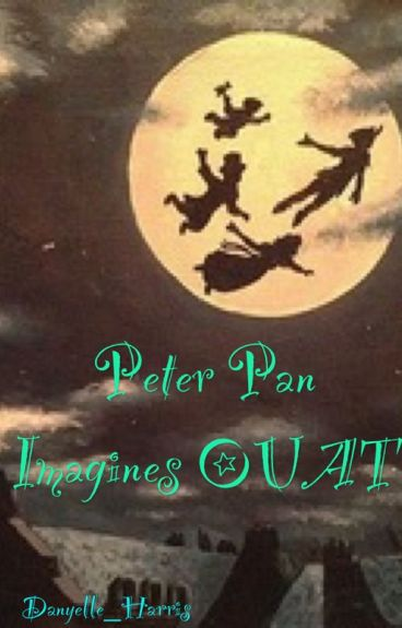 Peter Pan imagines OUAT