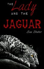 The Lady And The Jaguar by Alaa_Shaher