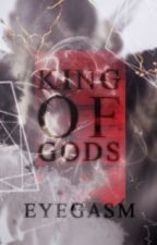 King of the Gods by eyegasm