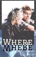 Where ☹ Muke by mukemathers