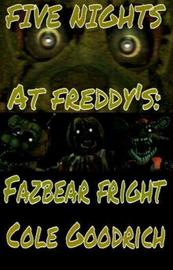 FNAF: Fazbear Fright