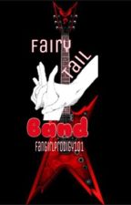 Fairy Tail Band by fangirlprodigy101