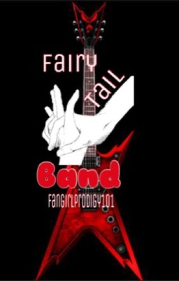 Fairy Tail Band
