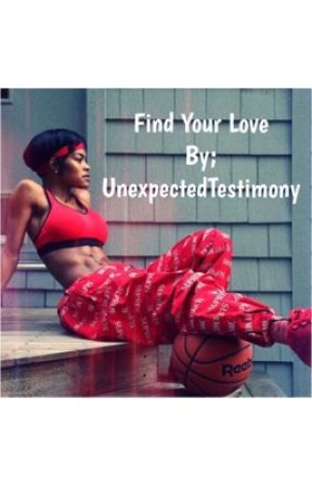 Find Your Love (Bryshere G. Story) by UnexpectedTestimony