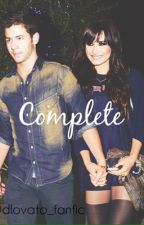 Complete - part two by ddlovato_fanfic