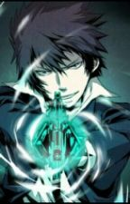 Psycho Pass: A Fanfiction by Spartan313
