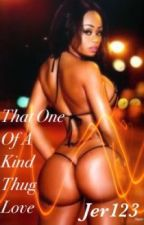 That one of a kind thuglove by jer123