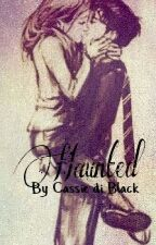 Haunted (Harry Potter y Tu) by CassieDiBlack