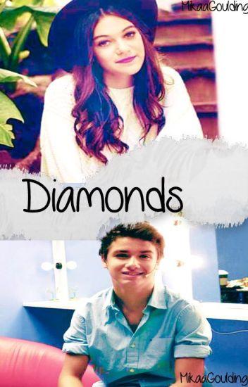 Diamonds 2° Temporada Jarolina