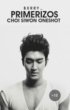 Primerizos © | Choi Siwon One Shot. by bxrry_