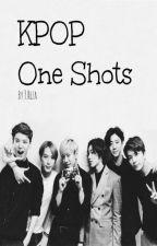 Kpop One Shots by fantasnia