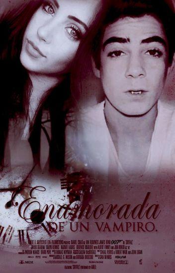 Enamorada de un vampiro (Jos y ____)