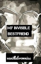 My Invisible Best Friend by vanillabrownies