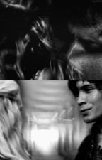Just one night {Bellamy&Clarke} by stuckinfreedom